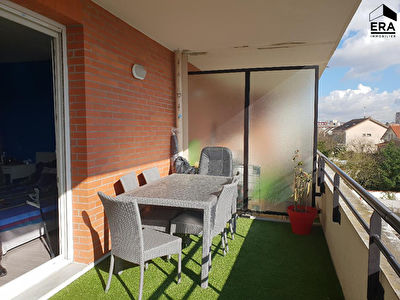 Appartement Neuilly Sur Marne 4 pièce(s) 74 m²
